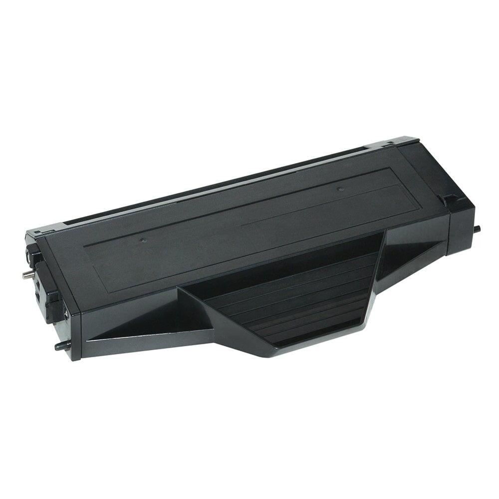 Panasonic Cartouche de Toner pour Panasonic KXFAT410X noir compatible (de marque ASC)