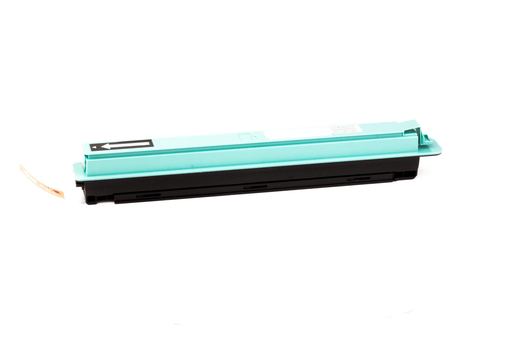 Panasonic Cartouche de Toner pour Panasonic KXFATK509 noir compatible (de marque ASC)