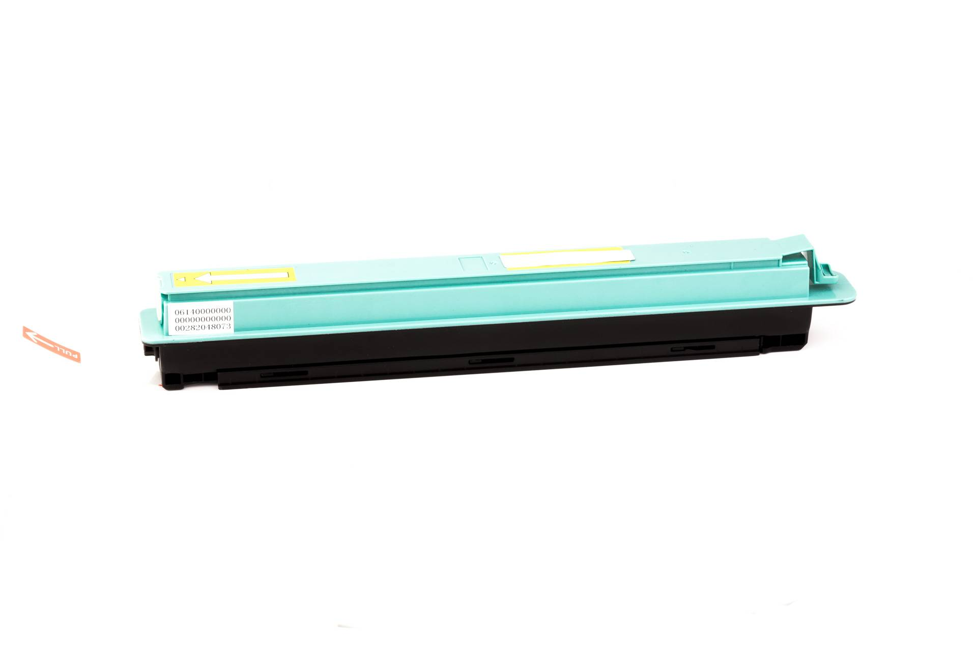 Panasonic Cartouche de Toner pour Panasonic KXFATM507 magenta compatible (de marque ASC)