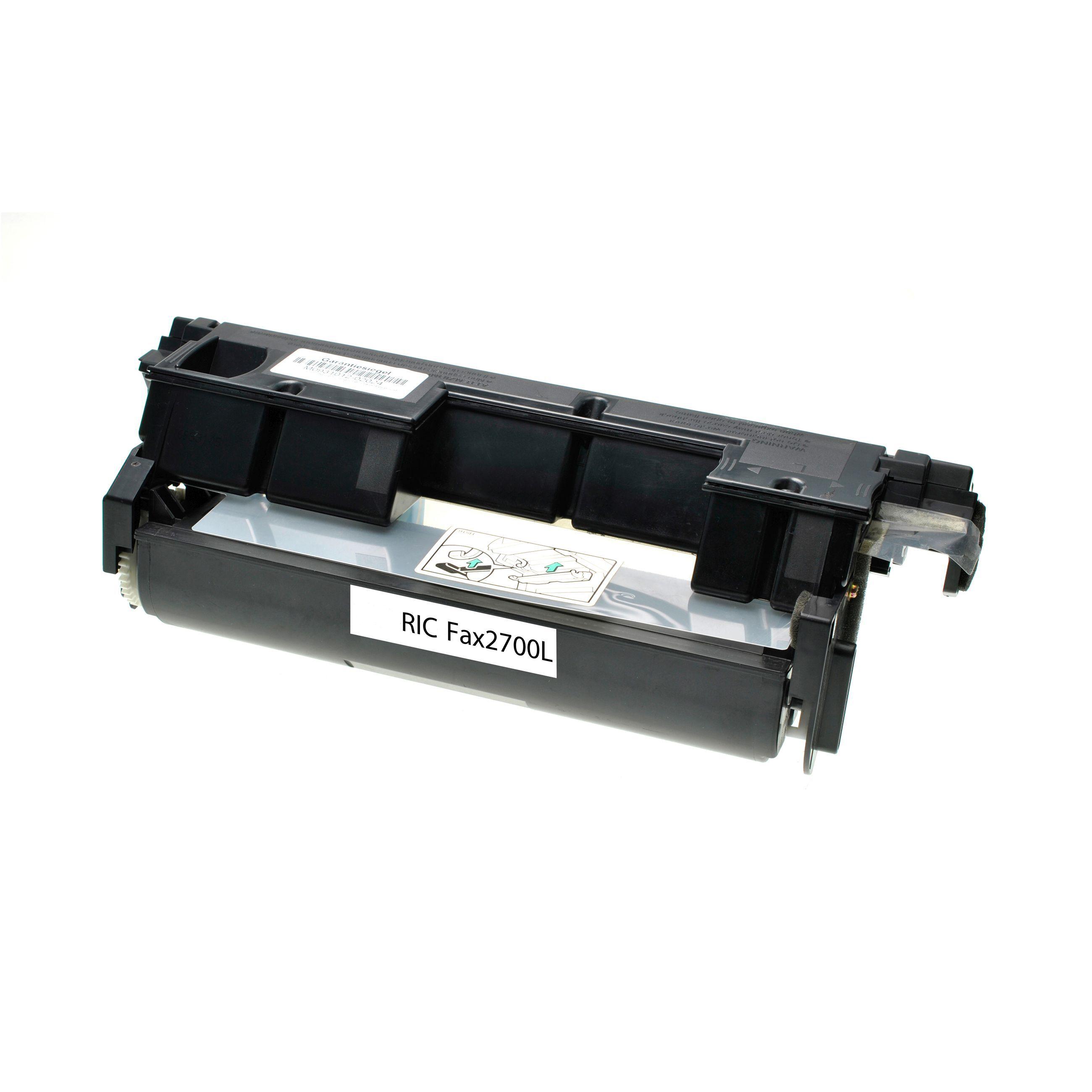 Ricoh Cartouche de Toner pour Ricoh 339481 / TYPE 150 noir compatible (de marque ASC)