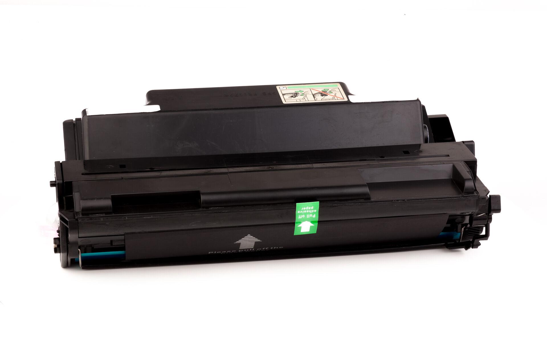 Ricoh Cartouche de Toner pour Ricoh 400760 / TYPE 215 noir compatible (de marque ASC)