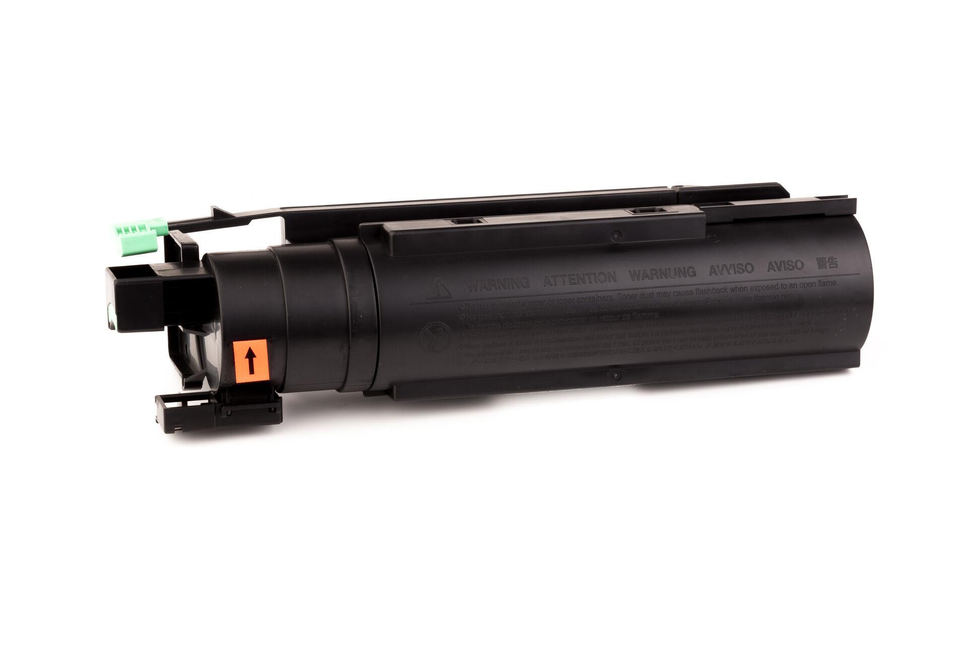 Ricoh Cartouche de Toner pour Ricoh 430351 / TYPE 1260 D noir compatible (de marque ASC)