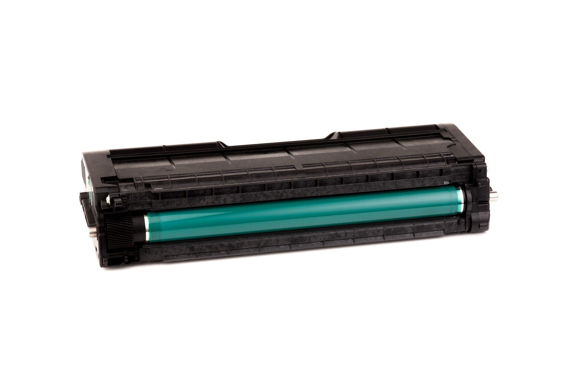 Ricoh Cartouche de Toner pour Ricoh 406094 / TYPE SPC 220 E noir compatible (de marque ASC)