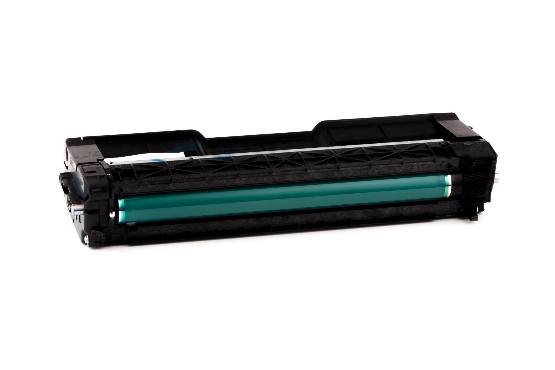 Ricoh Cartouche de Toner pour Ricoh 406480 / TYPE SPC 310 HE cyan compatible (de marque ASC)