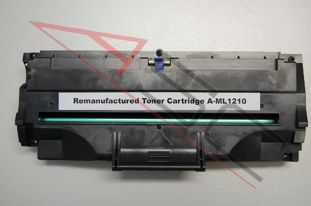Xerox Cartouche de Toner pour Xerox 109R00639 noir compatible (de marque ASC)