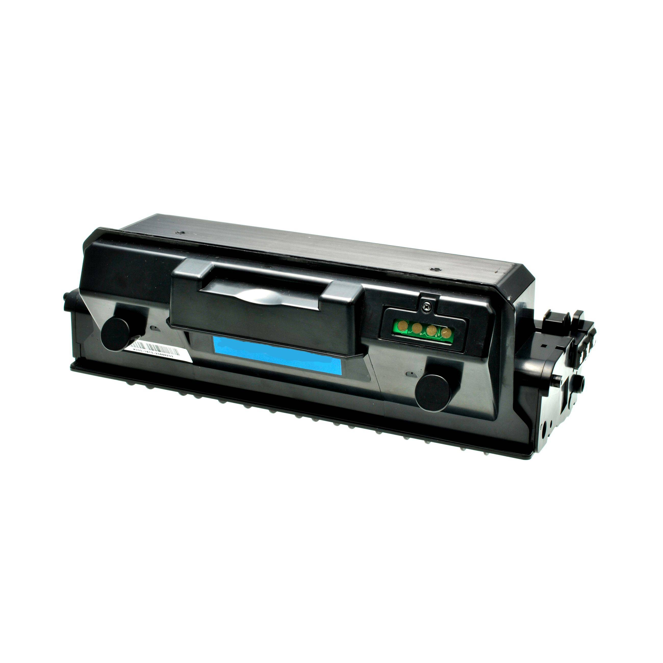 Samsung Cartouche de Toner pour Samsung MLTD204LELS / 204L noir compatible (de marque ASC)