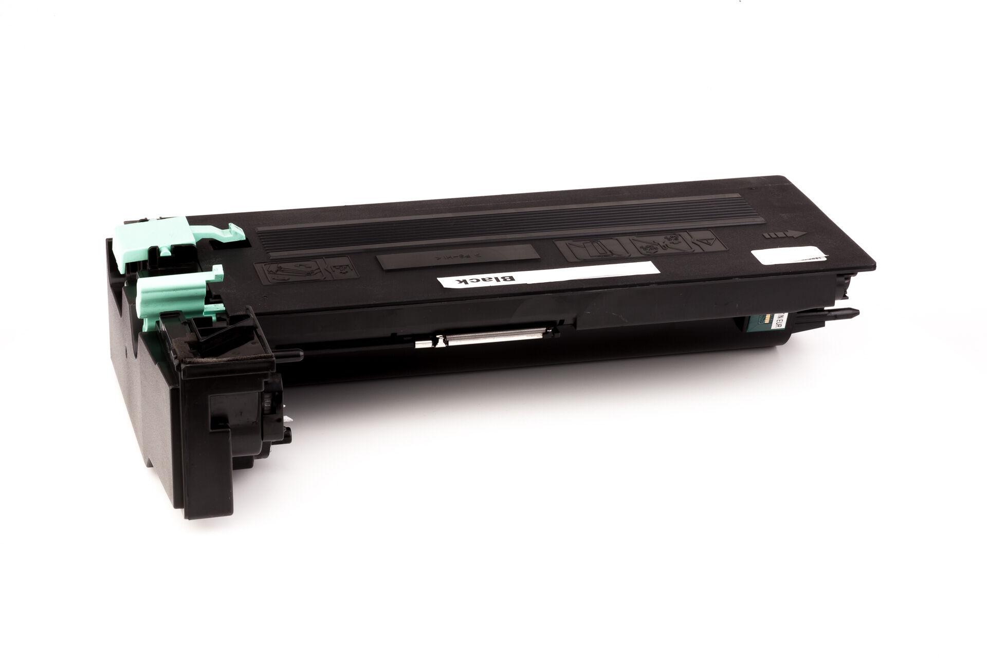 Samsung Cartouche de Toner pour Samsung SCXD6345AELS noir compatible (de marque ASC)