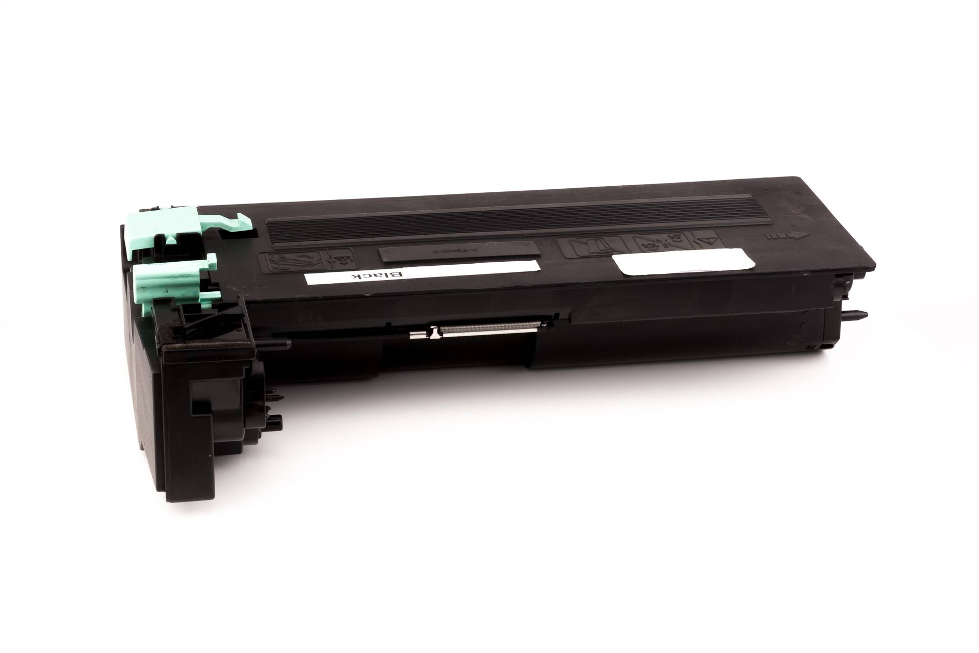 Samsung Cartouche de Toner pour Samsung SCXD6555AELS / D6555A noir compatible (de marque ASC)