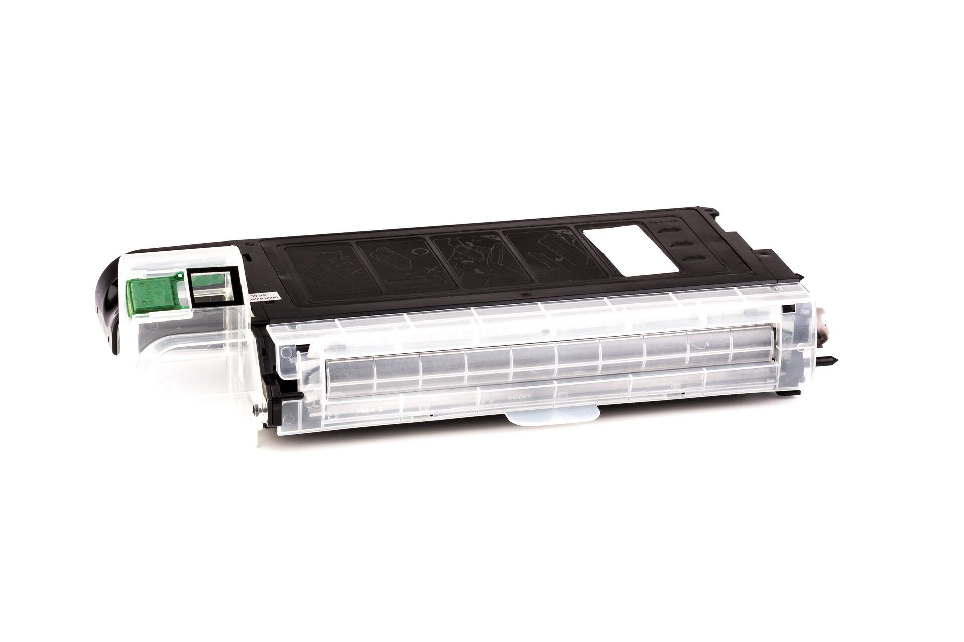 Sharp Cartouche de Toner pour Sharp AL100TD noir compatible (de marque ASC)