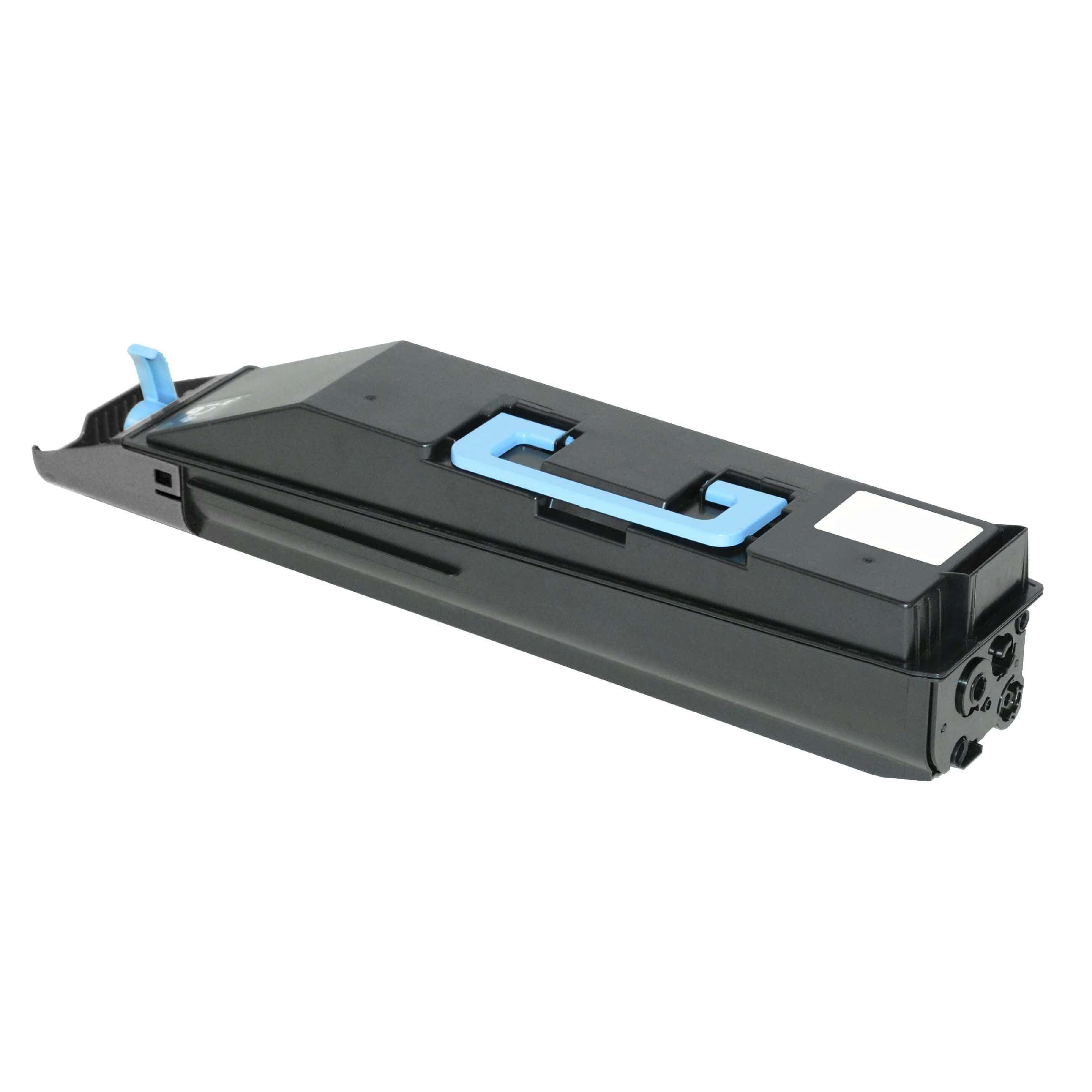 UTAX Cartouche de Toner pour UTAX 652510010 noir compatible (de marque ASC)