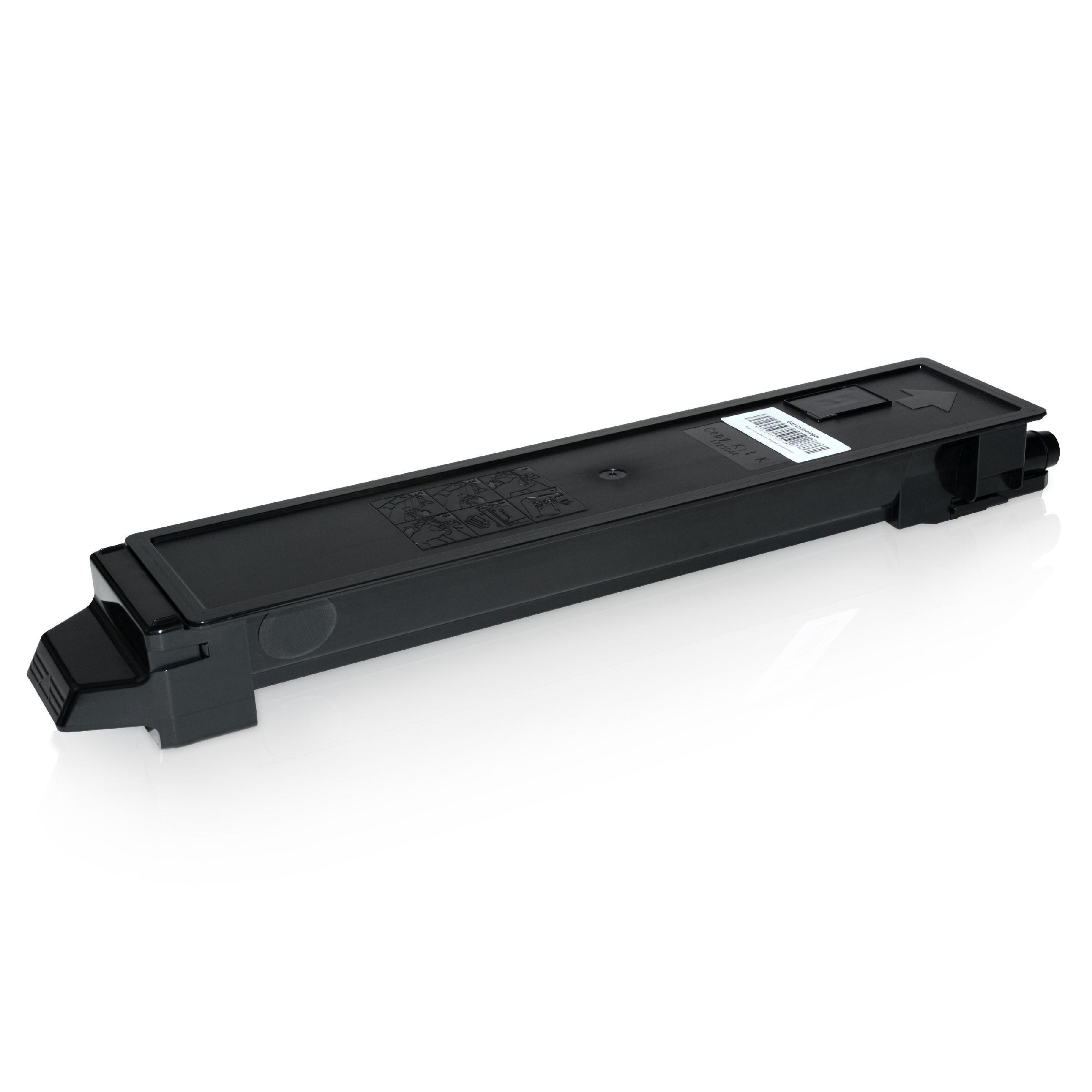 Utax Cartouche de Toner pour Utax 652511010 noir compatible (de marque ASC)