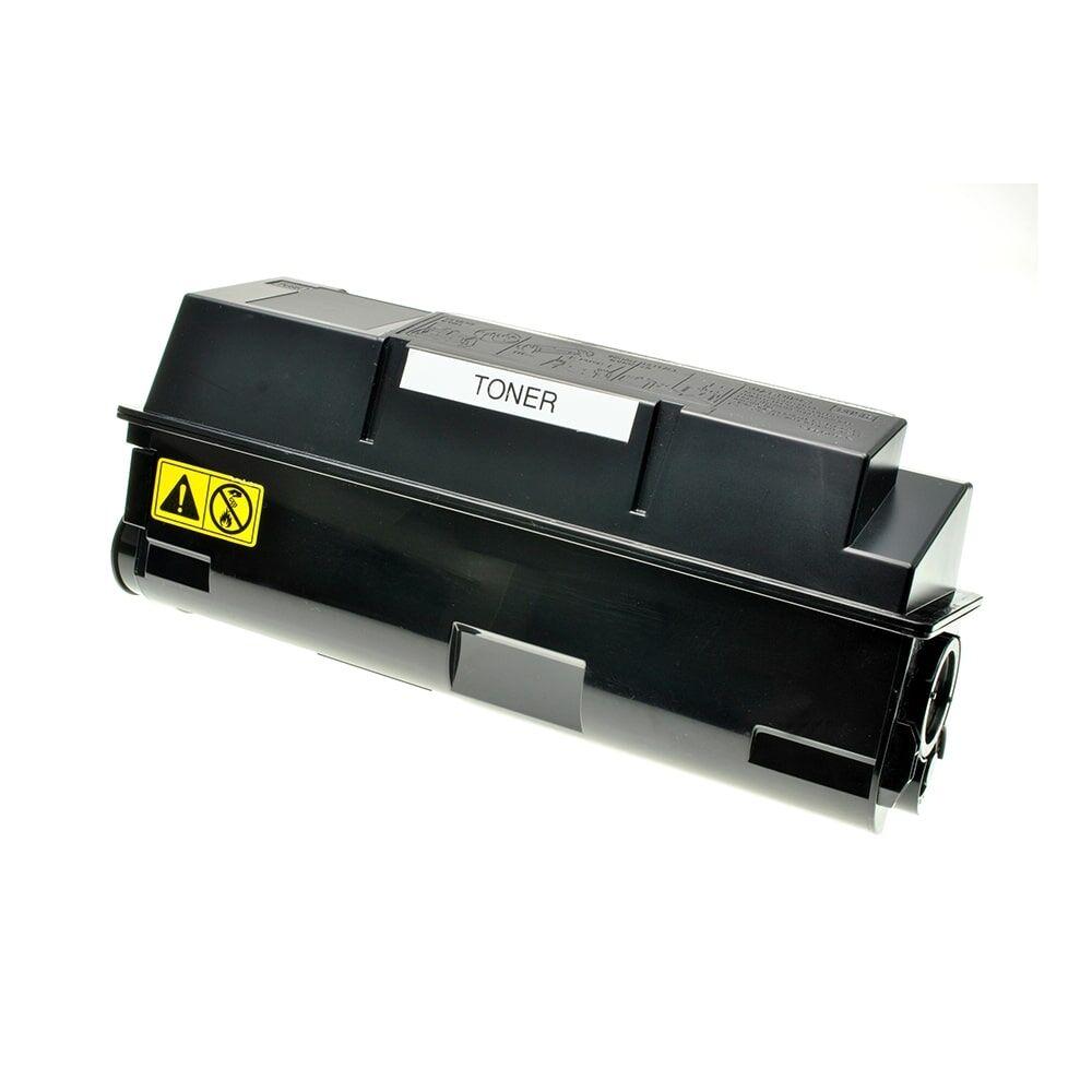 Utax Cartouche de Toner pour Utax 4424510010 noir compatible (de marque ASC)