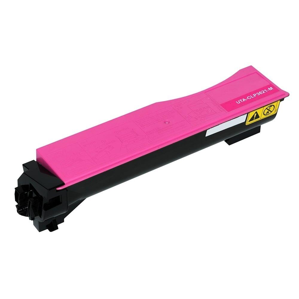Utax Cartouche de Toner pour Utax 4462110014 magenta compatible (de marque ASC)