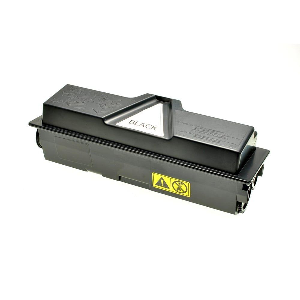 Utax Cartouche de Toner pour Utax 613011110 noir compatible (de marque ASC)