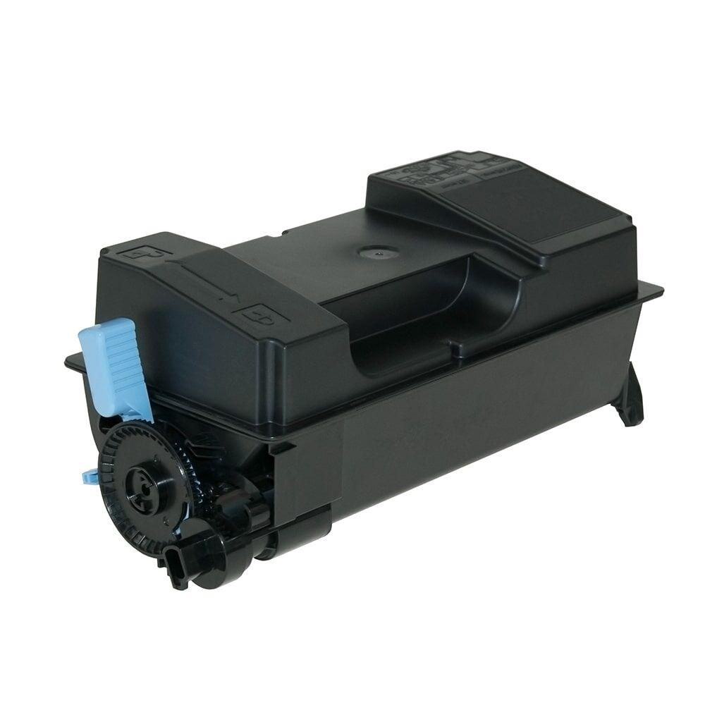 Utax Cartouche de Toner pour Utax 4434510010 noir compatible (de marque ASC)