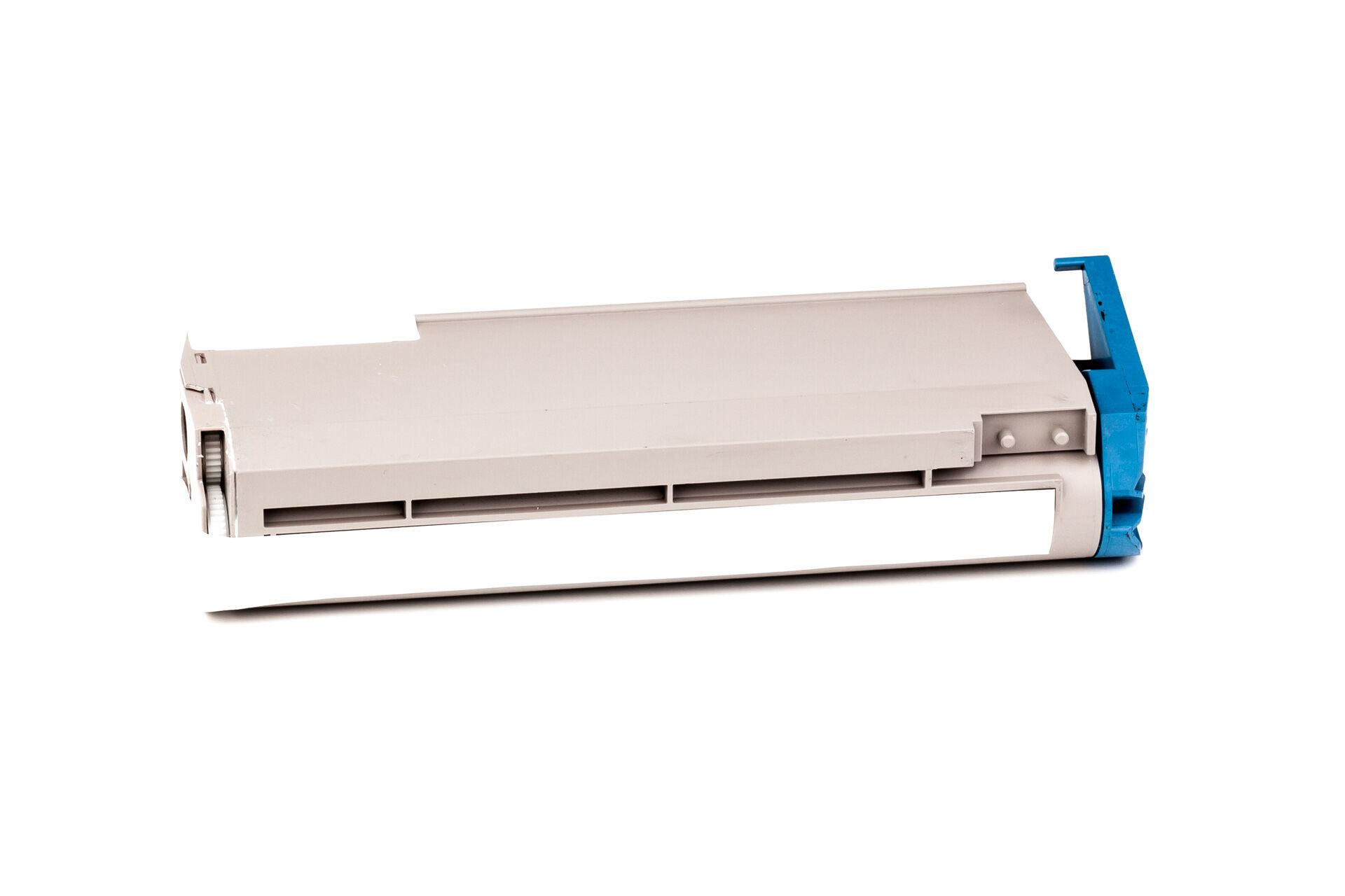 Xerox Cartouche de Toner pour Xerox 006R90304 cyan compatible (de marque ASC)