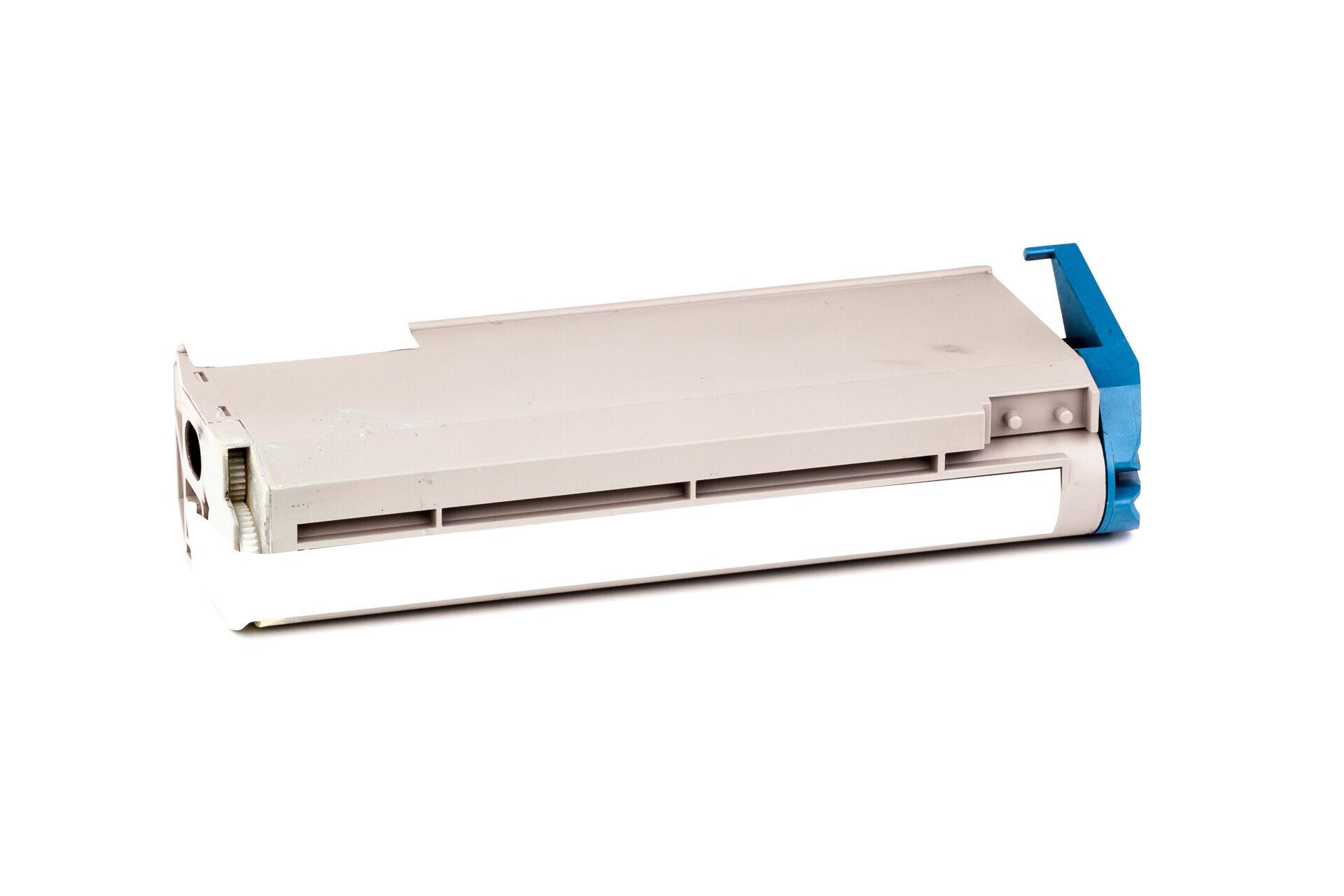 Xerox Cartouche de Toner pour Xerox 006R90306 jaune compatible (de marque ASC)