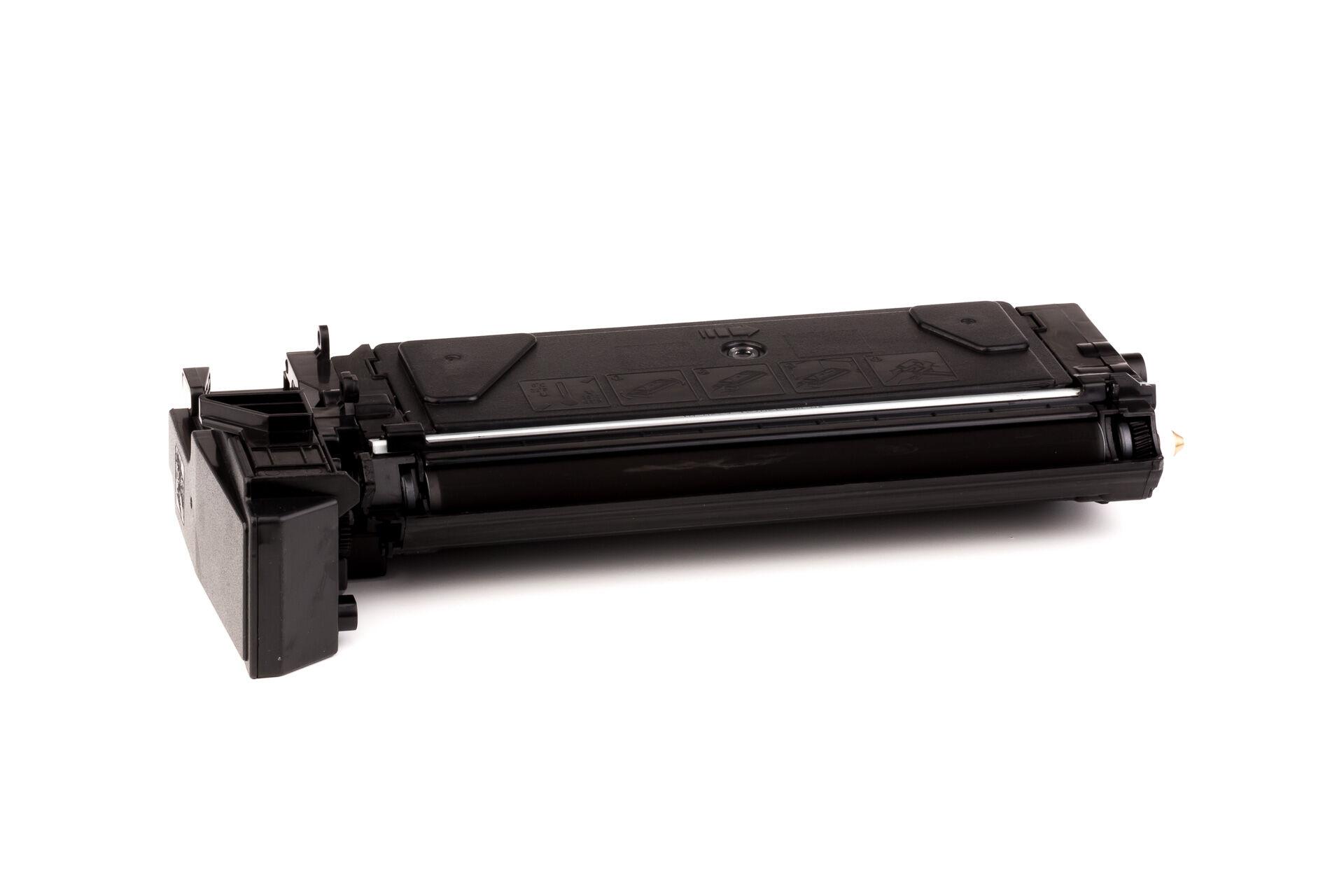Xerox Cartouche de Toner pour Xerox 106R01048 noir compatible (de marque ASC)