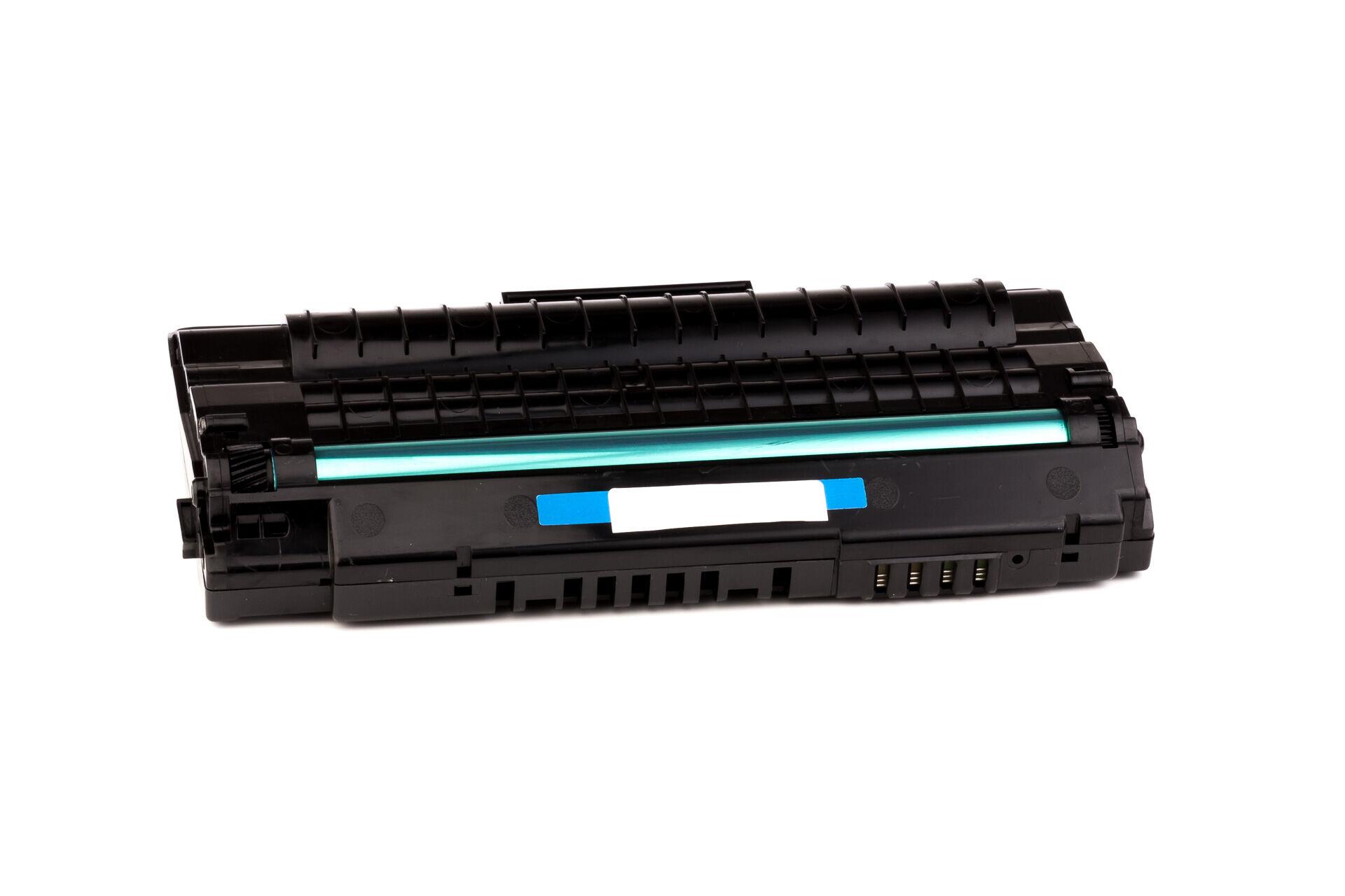 Xerox Cartouche de Toner pour Xerox 109R00747 noir compatible (de marque ASC)