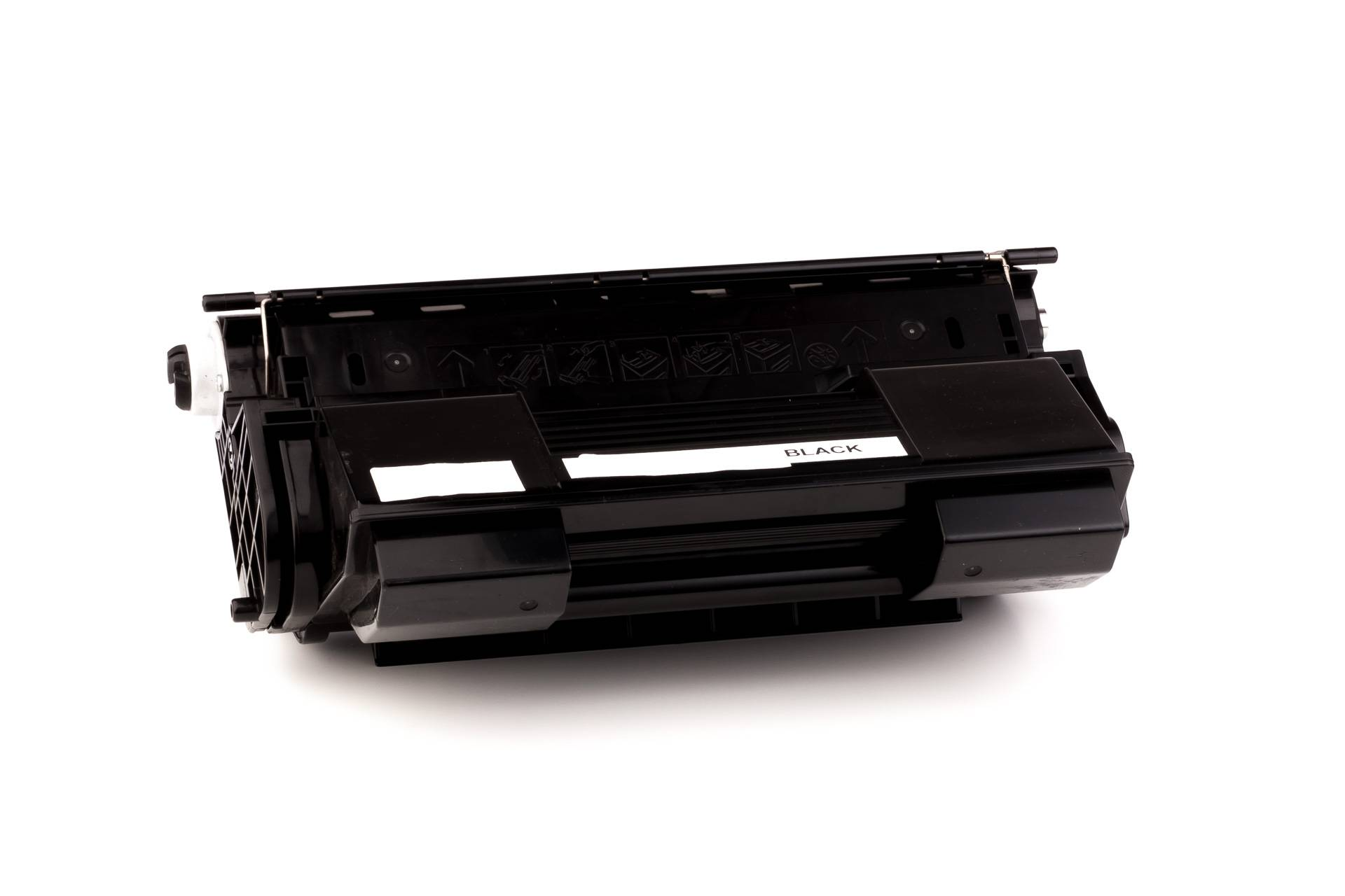 Xerox Cartouche de Toner pour Xerox 113R00711 noir compatible (de marque ASC)