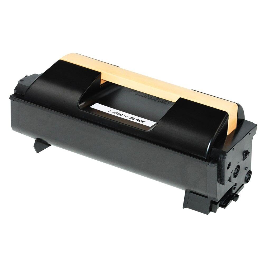 Xerox Cartouche de Toner pour Xerox 106R01533 noir compatible (de marque ASC)