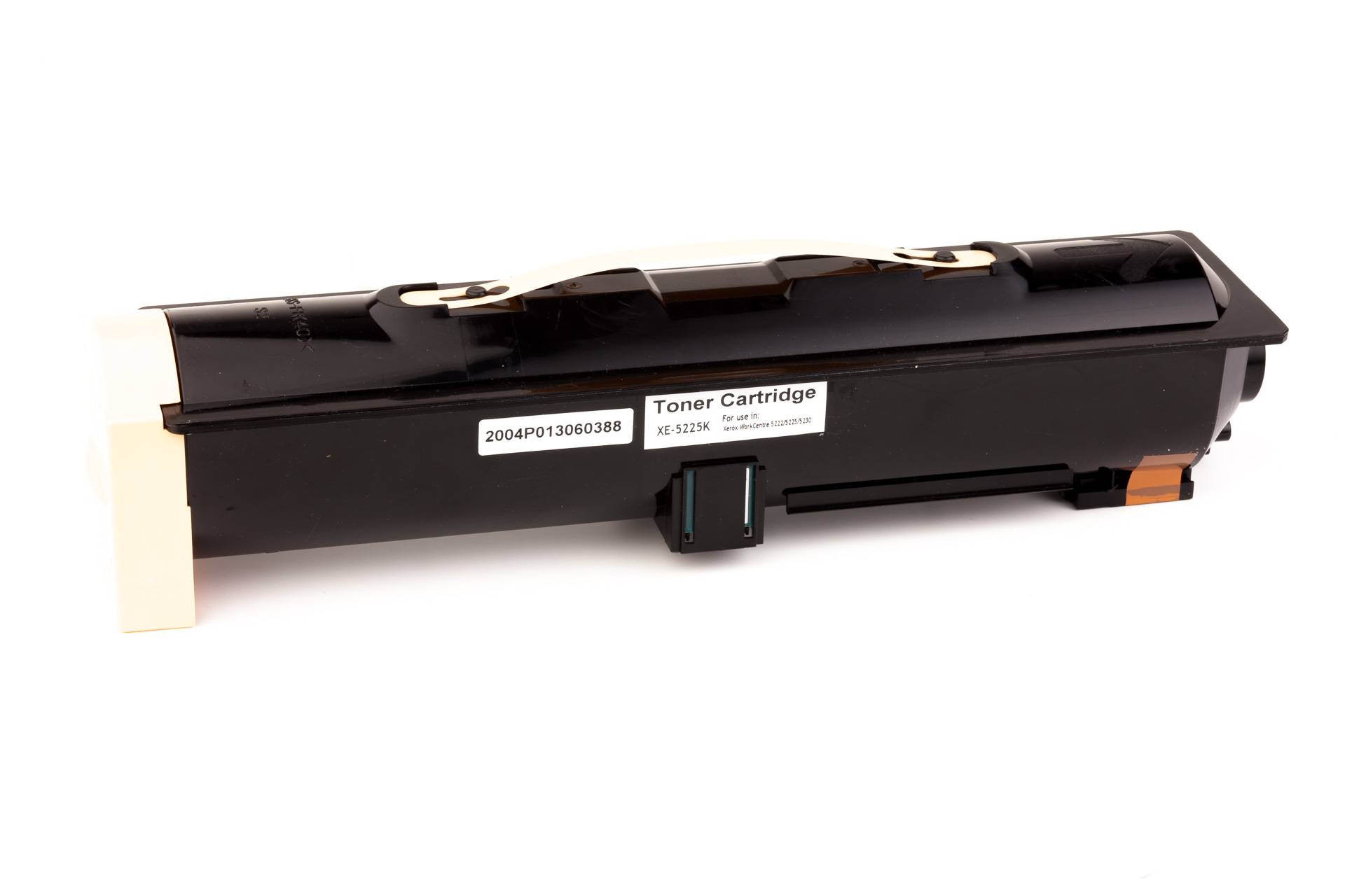 Xerox Cartouche de Toner pour Xerox 106R01306 noir compatible (de marque ASC)
