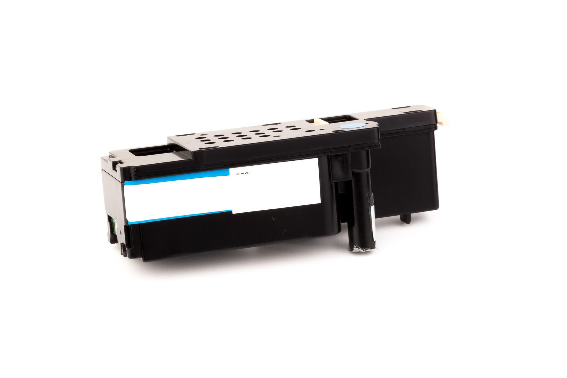 Xerox Cartouche de Toner pour Xerox 106R01627 cyan compatible (de marque ASC)