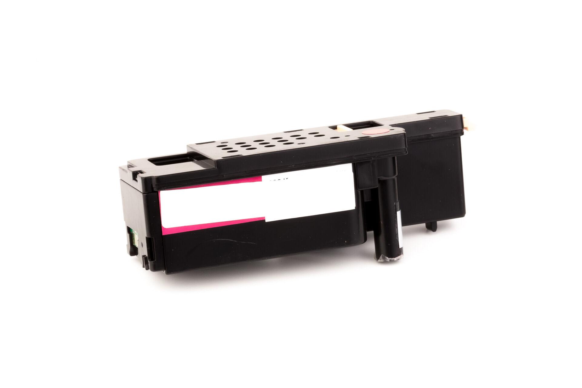 Xerox Cartouche de Toner pour Xerox 106R01628 magenta compatible (de marque ASC)