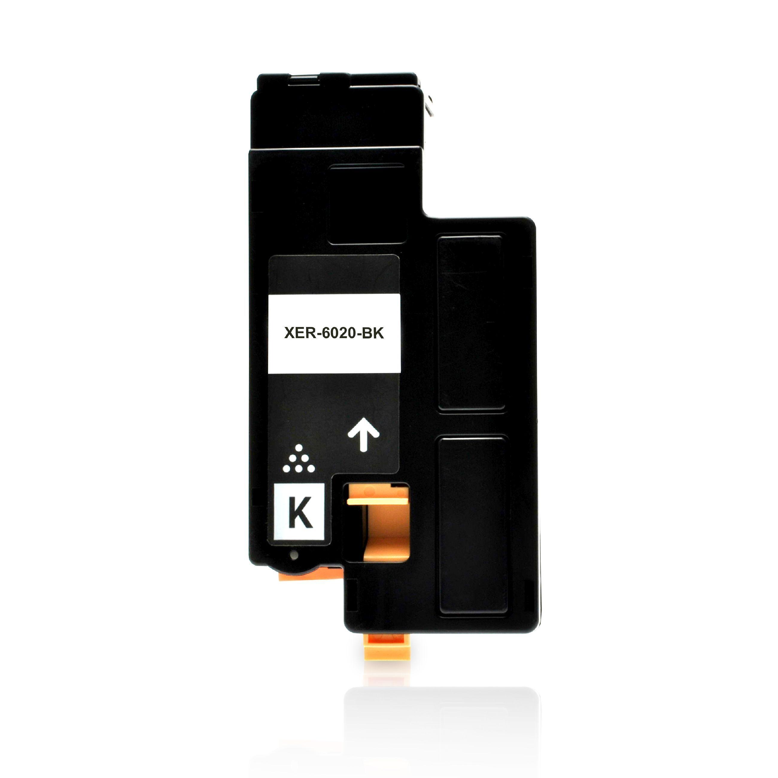 Xerox Cartouche de Toner pour Xerox 106R02759 noir compatible (de marque ASC)