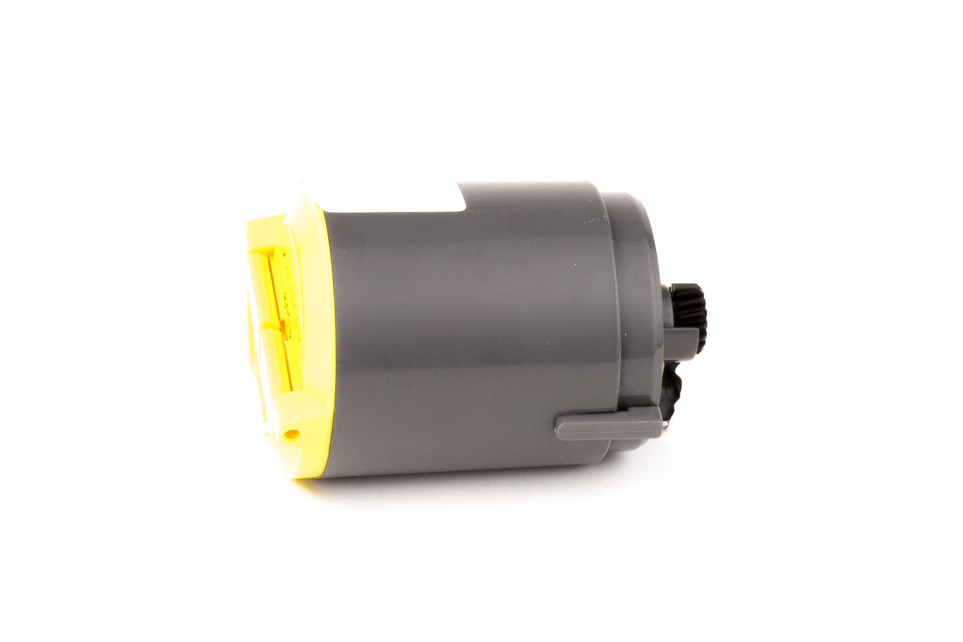Xerox Cartouche de Toner pour Xerox 106R01273 jaune compatible (de marque ASC)
