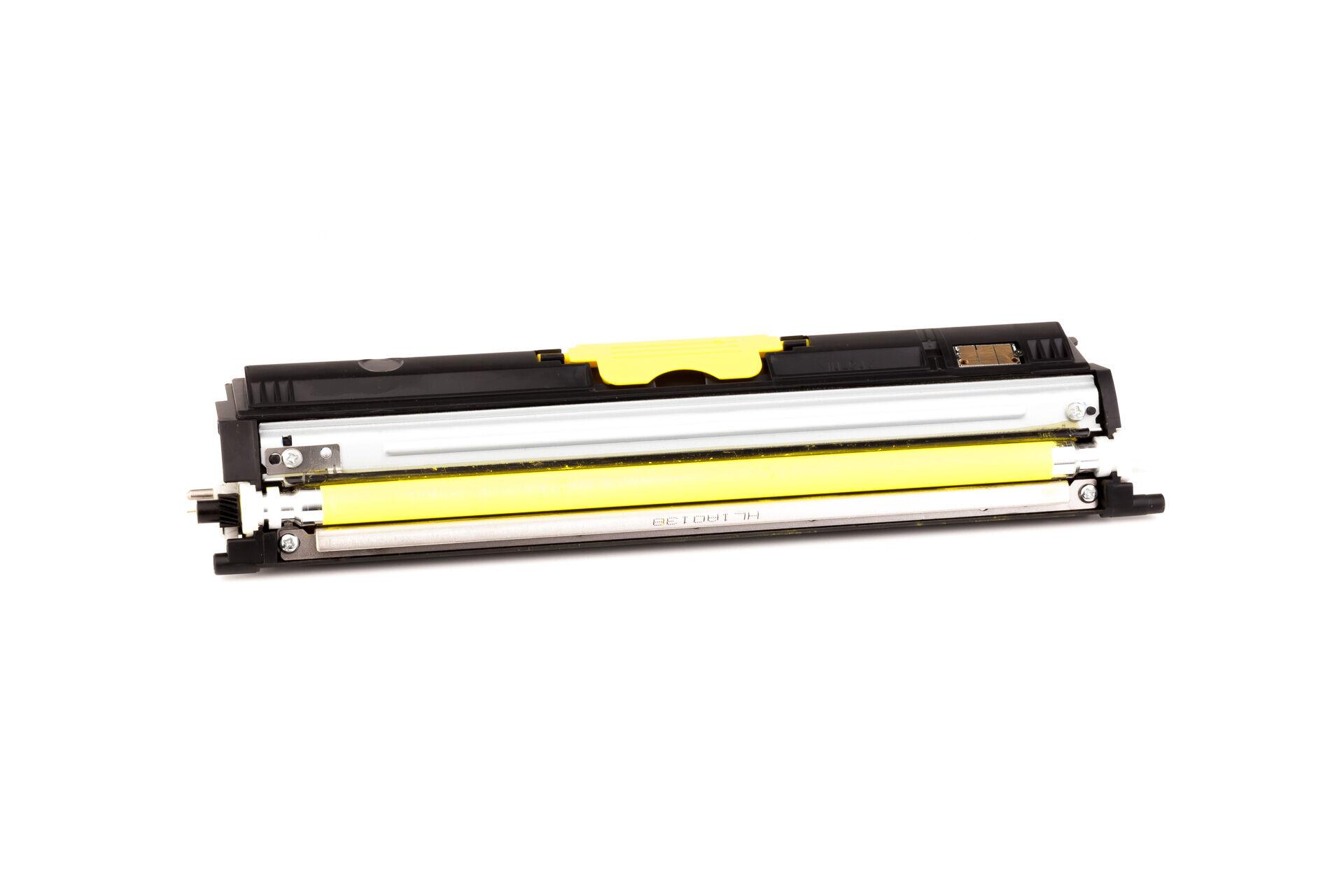 Xerox Cartouche de Toner pour Xerox 106R01468 jaune compatible (de marque ASC)