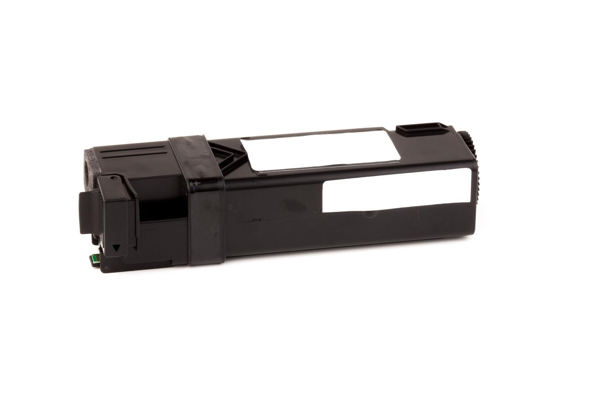Xerox Cartouche de Toner pour Xerox 106R01334 noir compatible (de marque ASC)