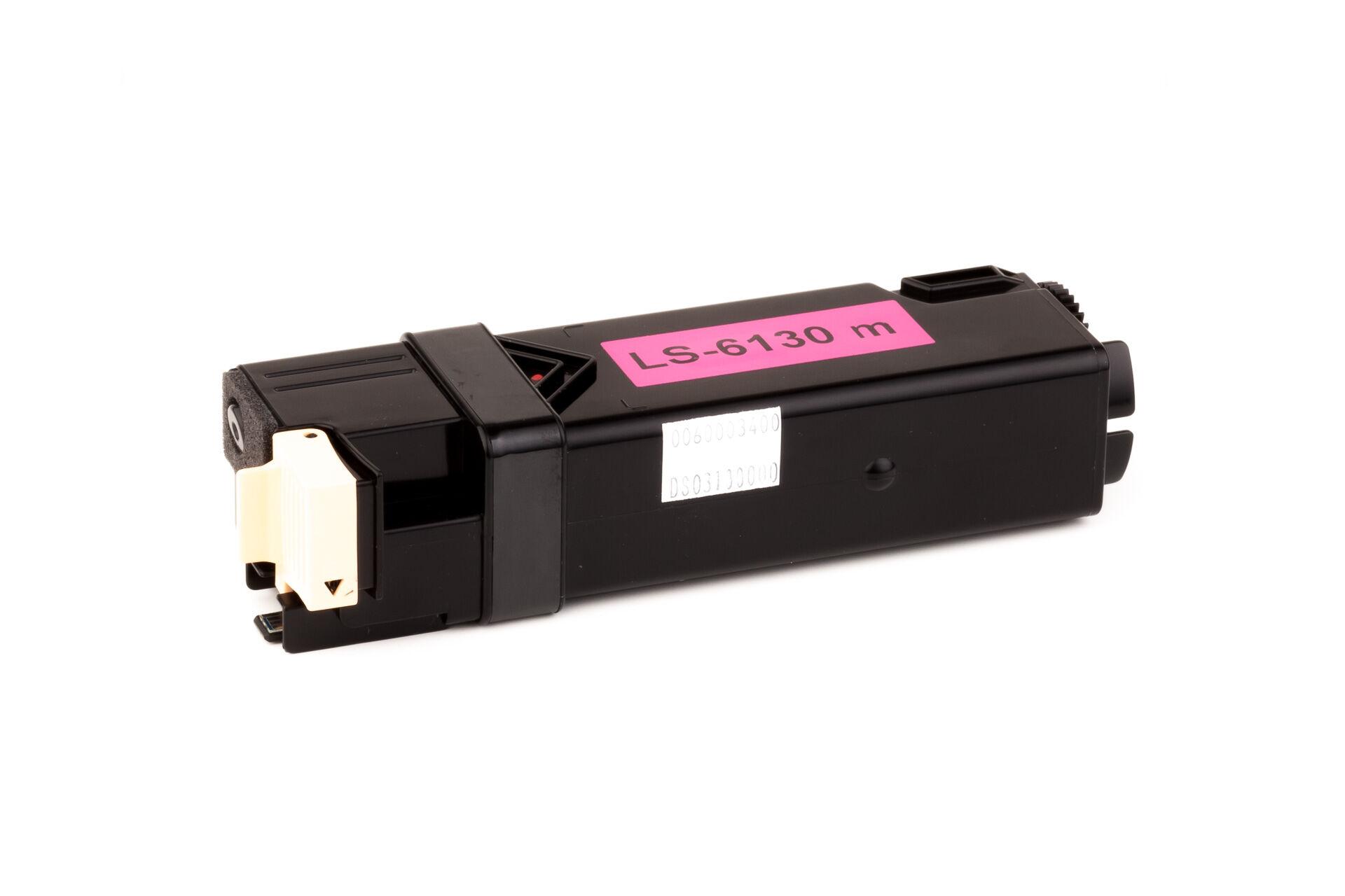 Xerox Cartouche de Toner pour Xerox 106R01279 magenta compatible (de marque ASC)
