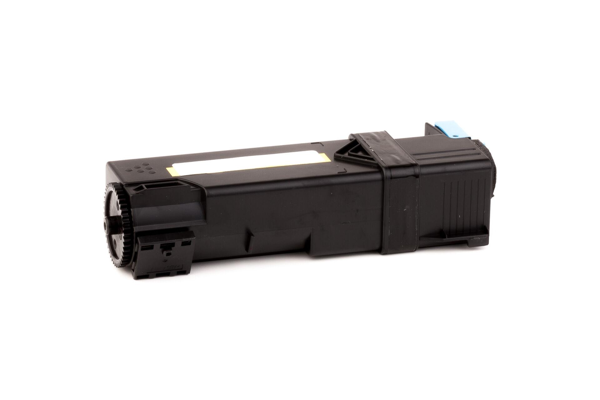 Xerox Cartouche de Toner pour Xerox 106R01479 jaune compatible (de marque ASC)