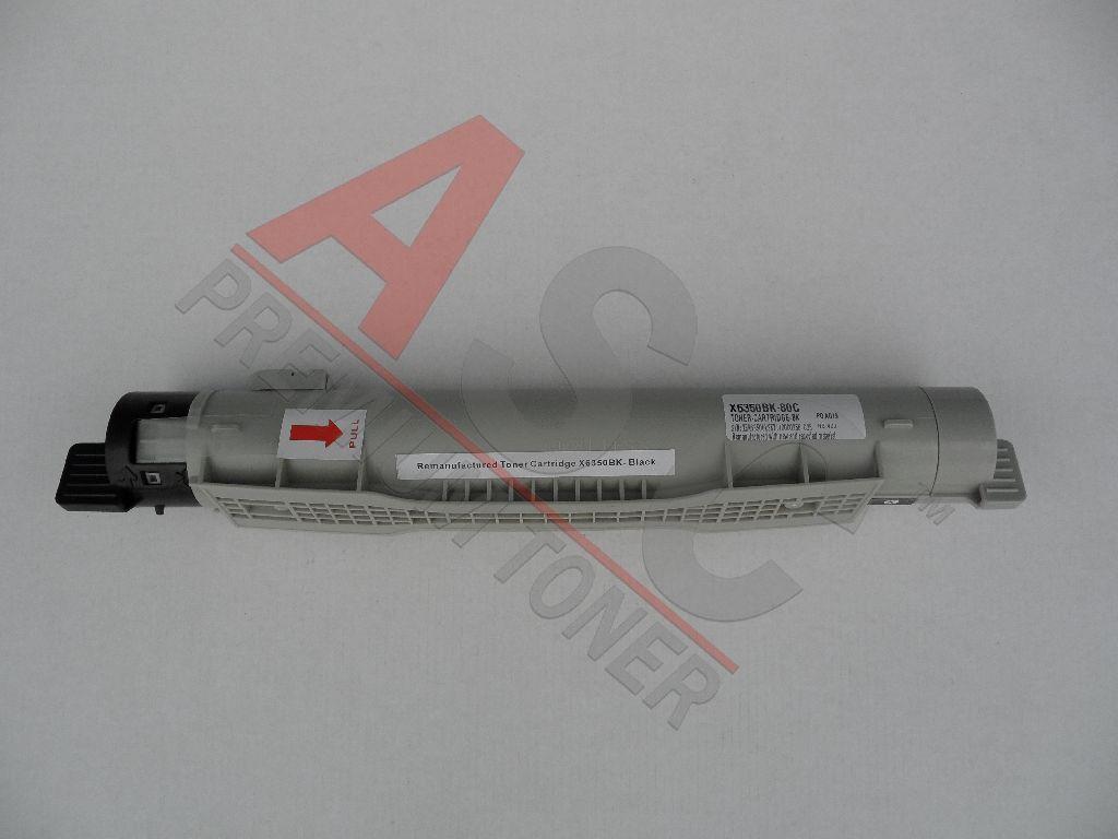 Xerox Cartouche de Toner pour Xerox 106R01147 noir compatible (de marque ASC)