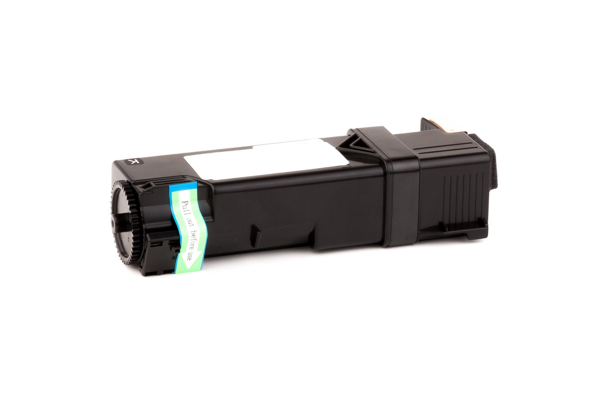 Xerox Cartouche de Toner pour Xerox 106R01597 noir compatible (de marque ASC)