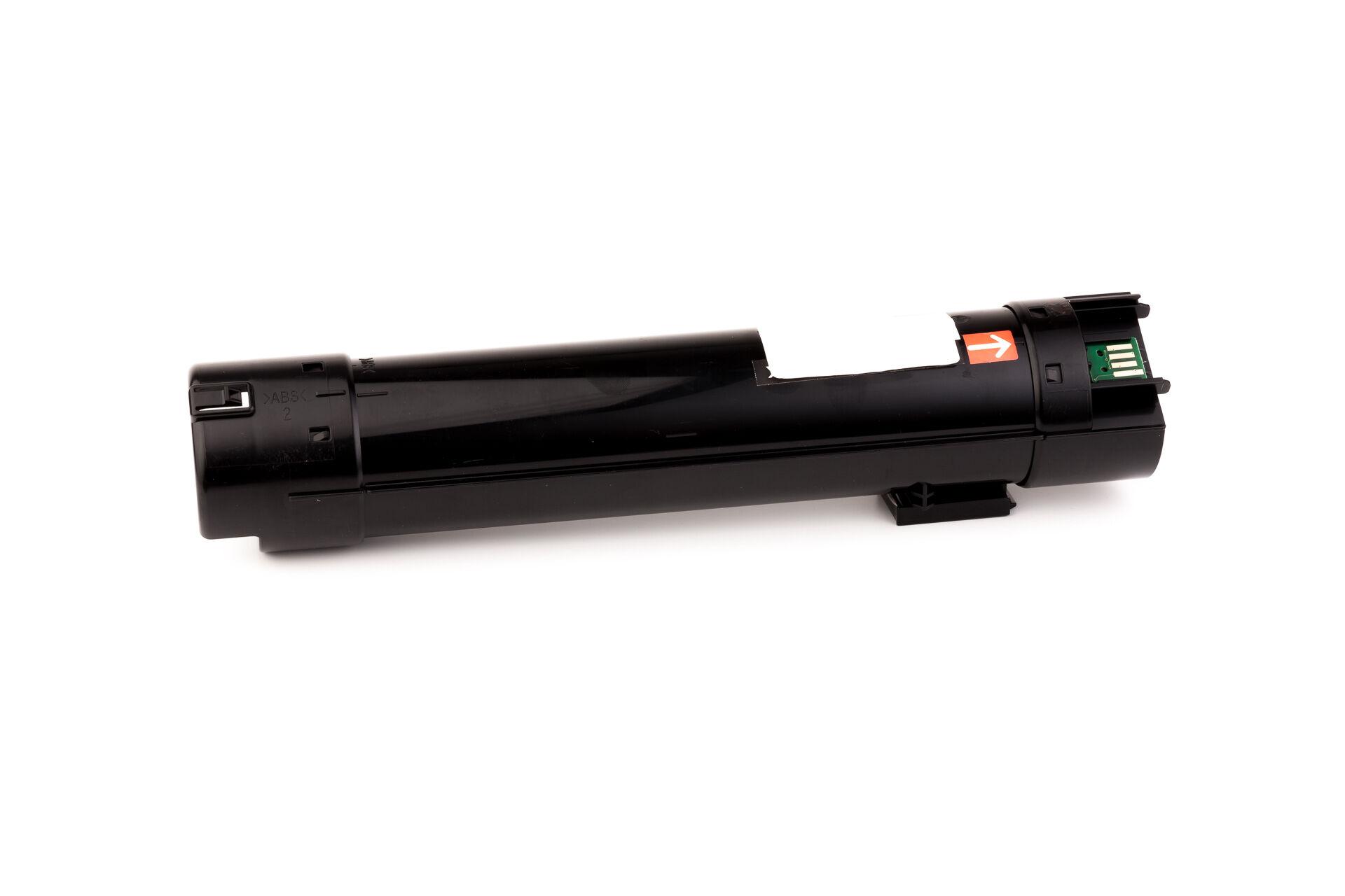 Xerox Cartouche de Toner pour Xerox 106R01510 noir compatible (de marque ASC)