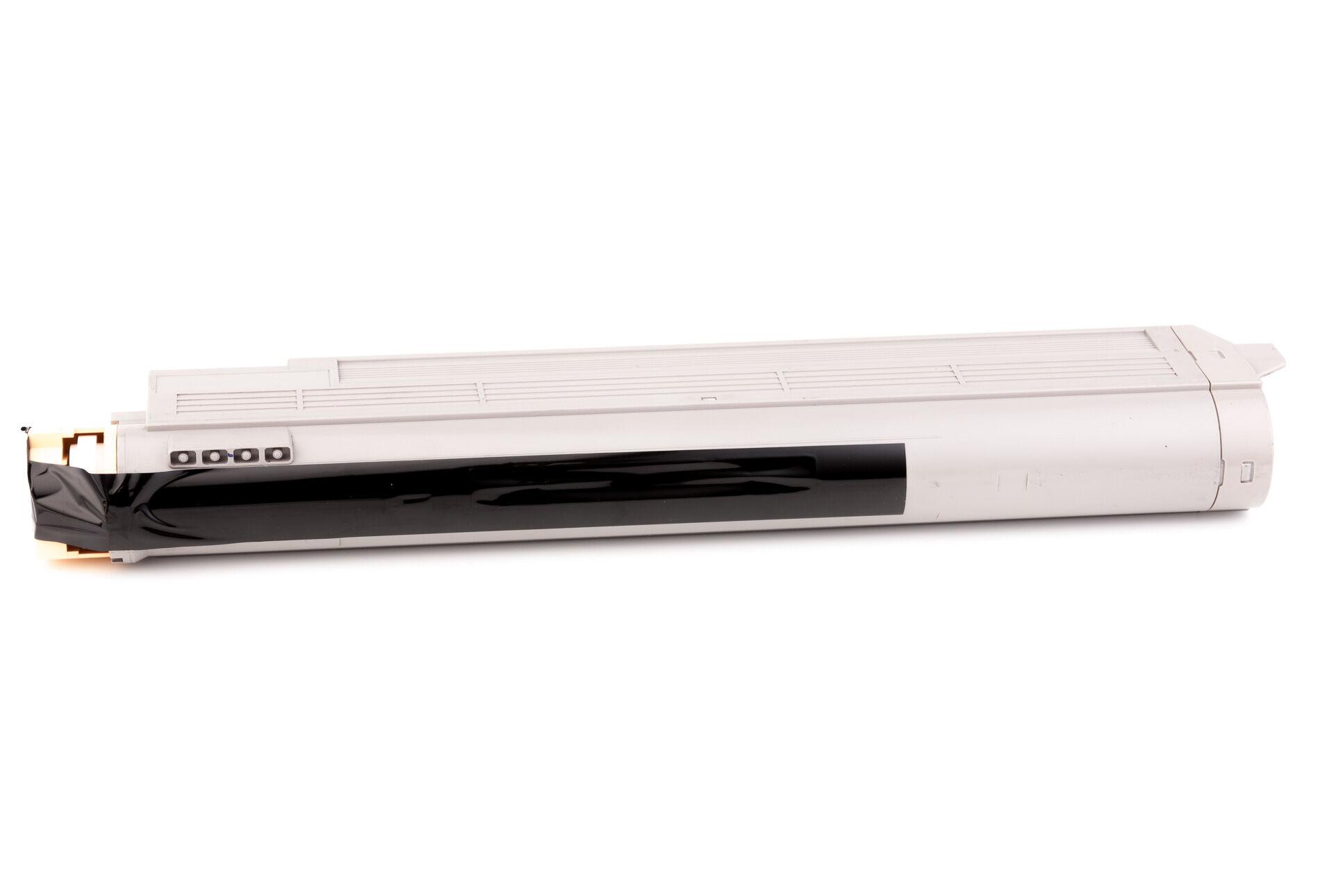 Xerox Cartouche de Toner pour Xerox 106R01080 noir compatible (de marque ASC)