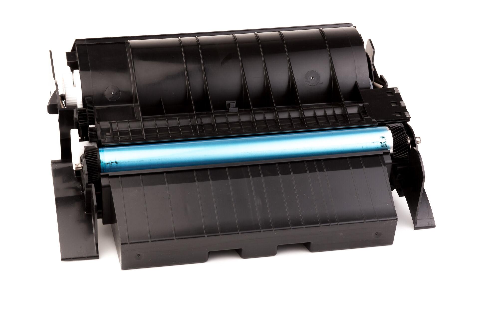 Dell Cartouche de Toner pour Dell 59510011 / HD767 noir compatible (de marque ASC)