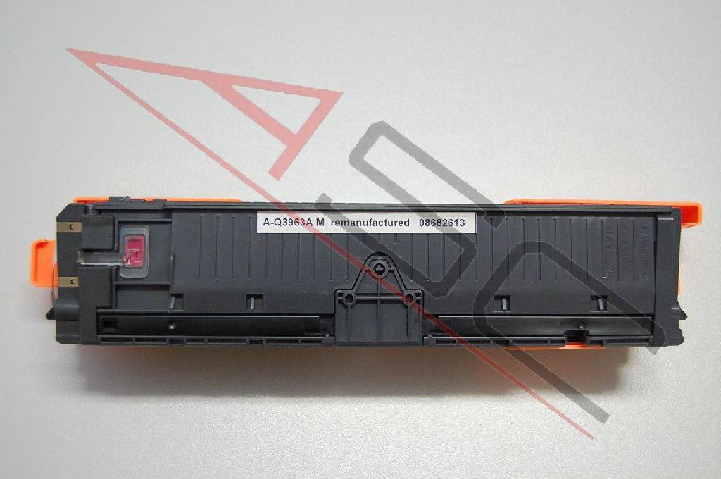 HP Cartouche de Toner pour HP C9703A / 121A magenta compatible (de marque ASC)