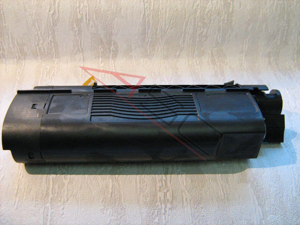 OKI Cartouche de Toner pour OKI 42804540 noir compatible (de marque ASC)