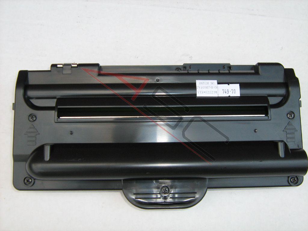 Xerox Cartouche de Toner pour Xerox 113R00667 noir compatible (de marque ASC)