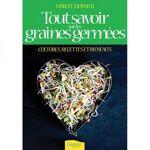 France Herboristerie Livre: Un ouvrage de référence sur les graines germées... par LeGuide.com Publicité