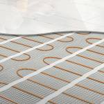 thermor  Thermor Plancher chauffant électrique Mozaïk câble 100W/m2 - 2.5m2... par LeGuide.com Publicité