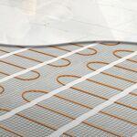 thermor  Thermor Plancher chauffant électrique Mozaïk câble 100W/m2 - 4m2... par LeGuide.com Publicité