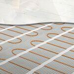 thermor  Thermor Plancher chauffant électrique Mozaïk câble 150W/m2 - 2.5m2... par LeGuide.com Publicité