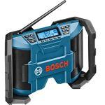 bosch  Bosch Radio GPB 12V-10 Solo Radio GPB 12V-10 Solo Bosch référence... par LeGuide.com Publicité