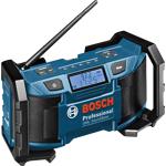 Bosch GML Soundboxx Professional Bosch Radio Bosch GML SoundBoxx - Avec... par LeGuide.com Publicité