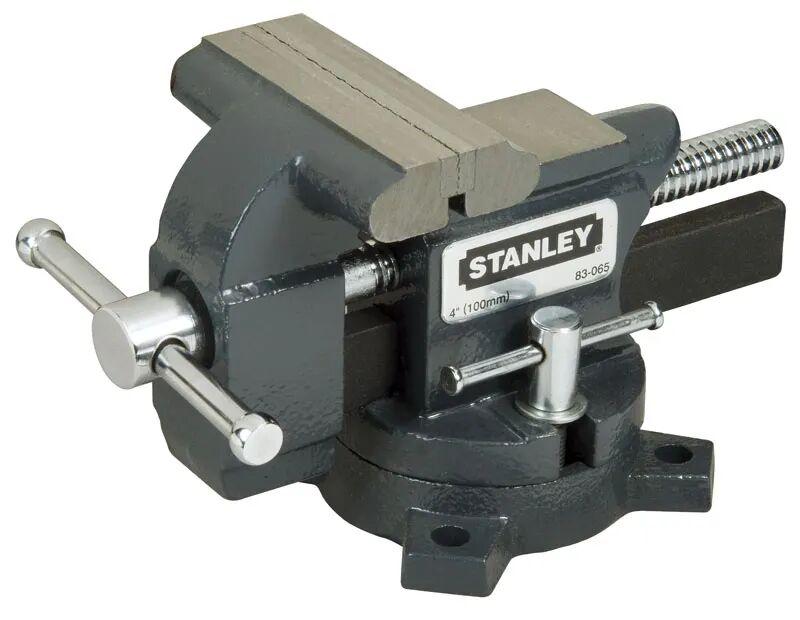 Stanley ETAU D'ETABLI STANDARD 115MM Stanley 1-83-065
