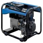 sdmo  Sdmo Groupe électrogène triphasé diesel 5.2 kW XL Le groupe électrogène... par LeGuide.com Publicité